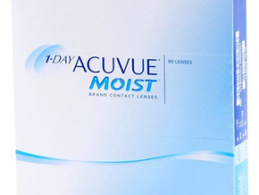 Acuvue Moist Contact