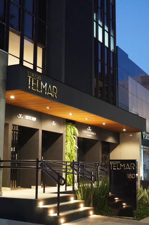 Edifício Comercial Telmar
