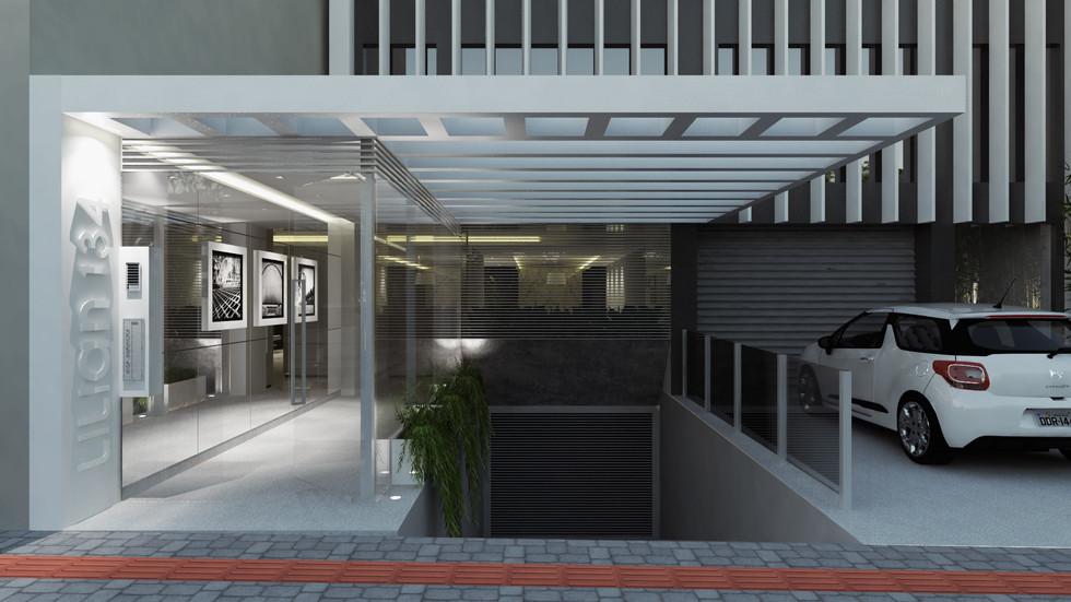 Edifício Lilian