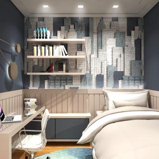 Apartamento AV