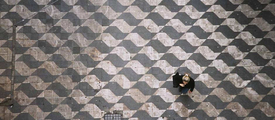 Calçada Paulista