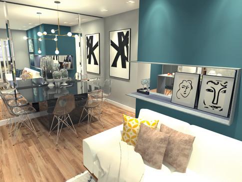 Apartamento DA