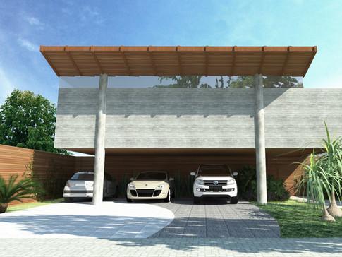 Casa LF
