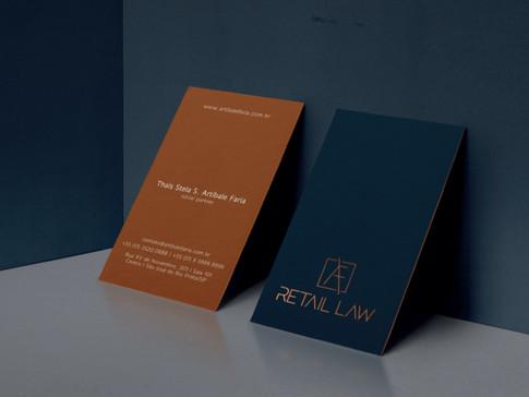 AF Retail Law