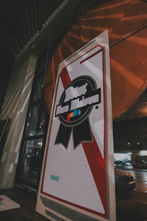 PBR Art Show   Nashville