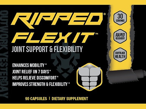 RIPPED® Flex It (Joint Support)