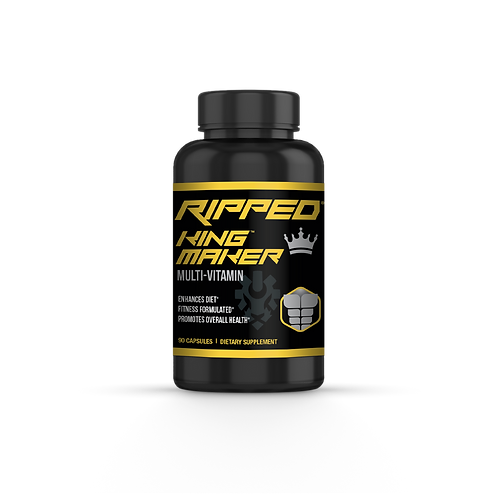 RIPPED® King Maker