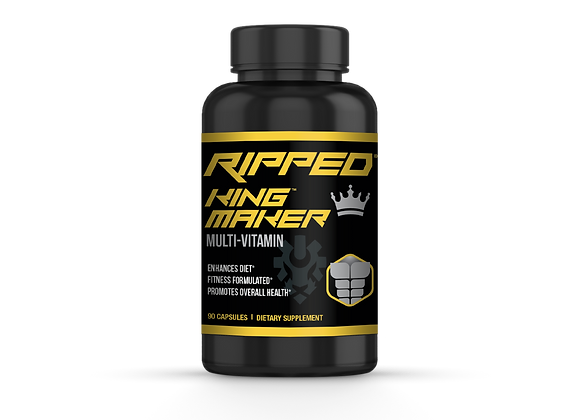 RIPPED® King Maker™