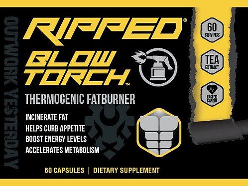 RIPPED® Blowtorch Fat Burner