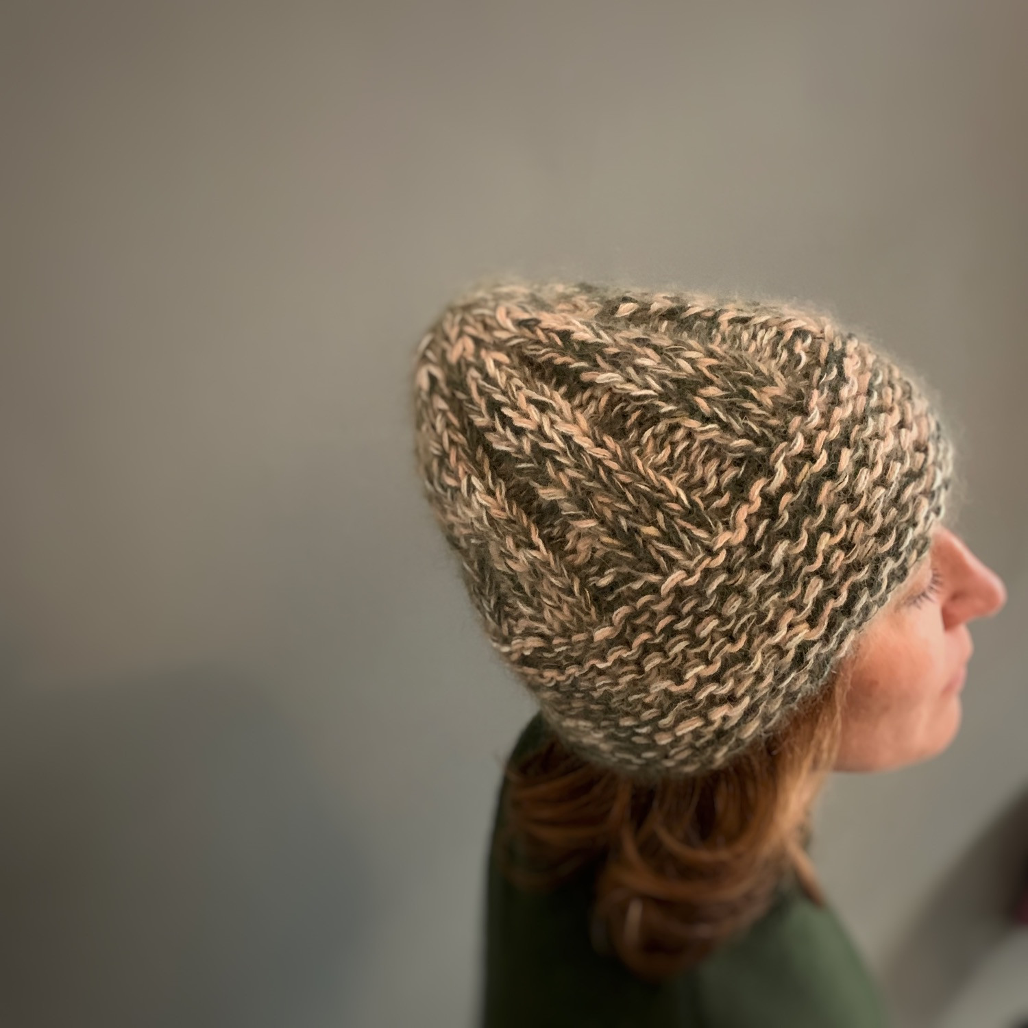 IPPO HAT BY DOKNIT