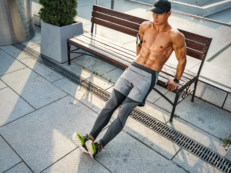 4,6 or 8 Pack Abs! How and Why?