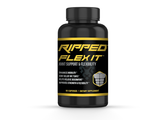 RIPPED® Flex It ™  (Joint Support)