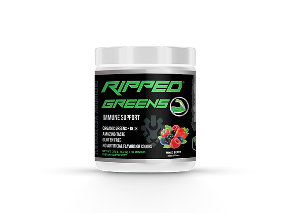RIPPED® Greens