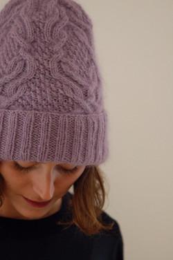 Cappello Aran