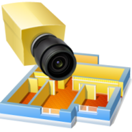 CCTV Design Software EXPERT VERSION