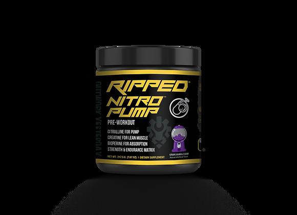 RIPPED® Nitro Pump™
