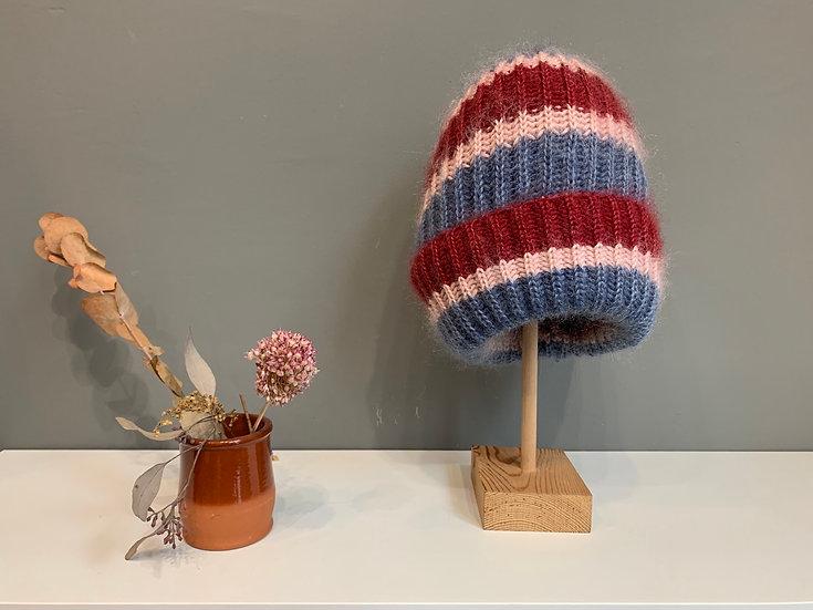 YETI STRIPY hat - N4
