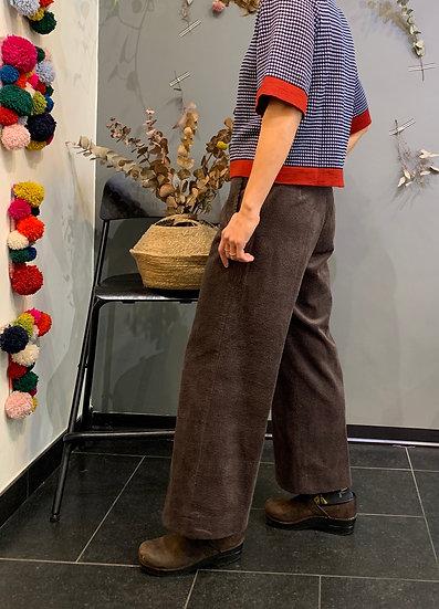 Pantalone Do Knit N*1