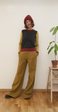Do-Knit collection 17-18