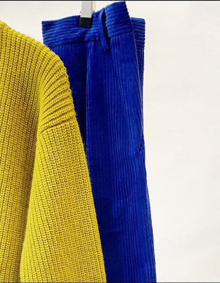 Pantalone Do Knit N*4