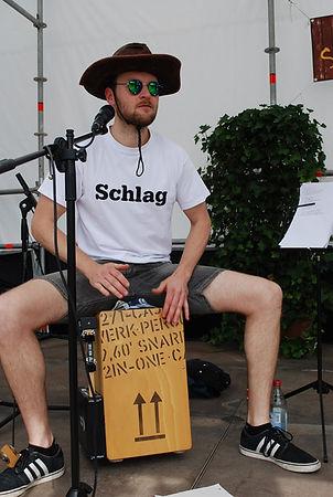 Partyband Tübingen