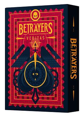Betrayers Veritas (Club)