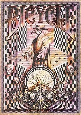 Karnival Delirium (Club)