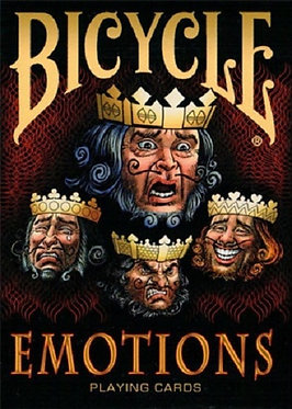Bicycle Emotions (Club)