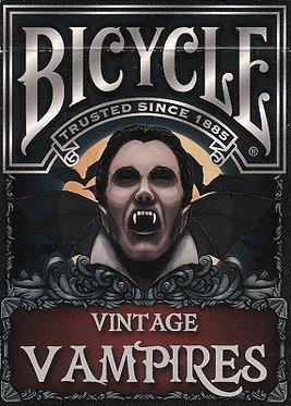 Bicycle Vintage Vampires (Club)