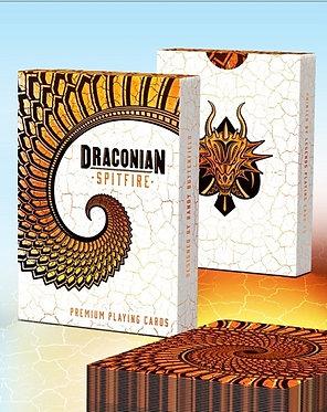 Draconian - Spitfire (Club)