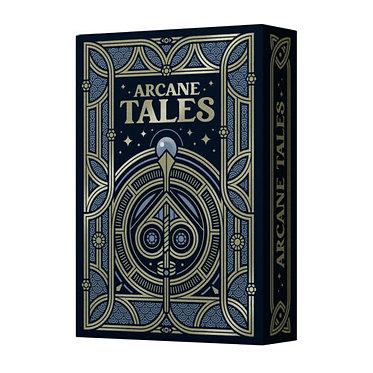Arcane Tales (Club)