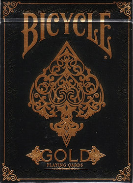 Bicycle Gold (Club)