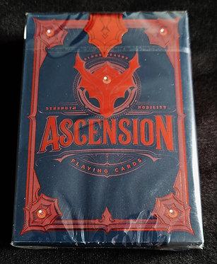 Ascension Vol. II - Blood Dragons (Club)