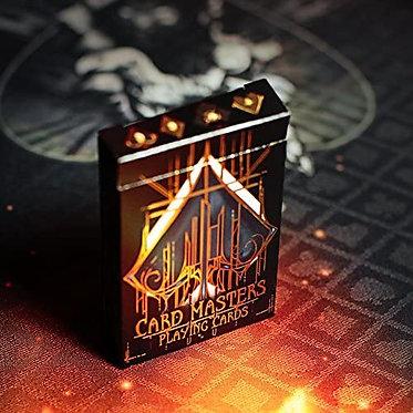 Devo Card Masters - Standard Edition (Club)