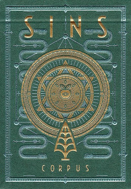 Sins - Corpus (Club)