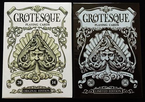 Grotesque - 2 Deck Set
