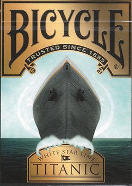 Bicycle Titanic - Life (Club)