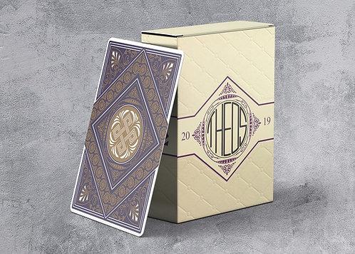 Theos - Purple Edition (Club)