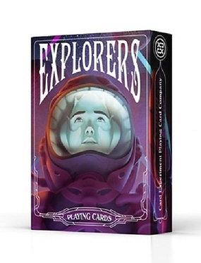 Explorers - Mini Deck