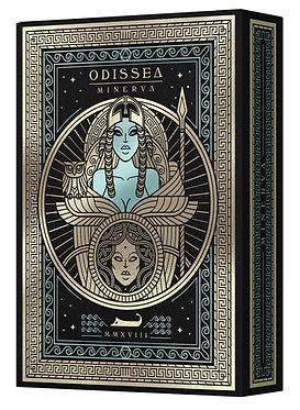 Odissea Minerva (Club)