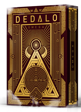 Dedalo Omega (Club)