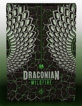 Draconian - Wildfire (Club)