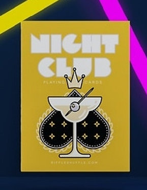 Nightclub - Champagne Edition (Club)