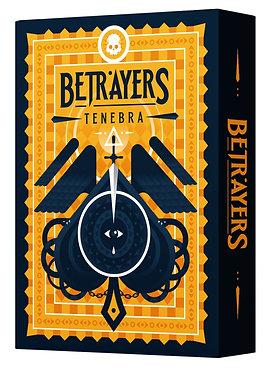 Betrayers Tenebre (Club)