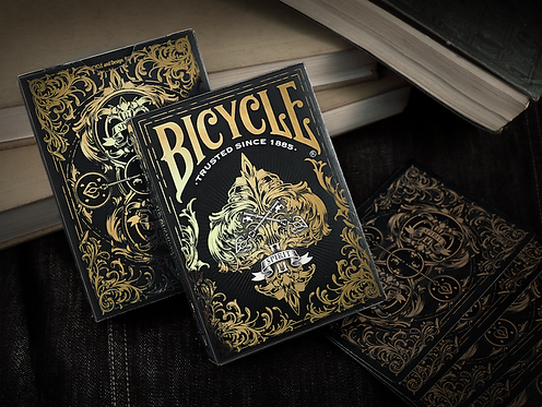 Bicycle Spirit II - Black