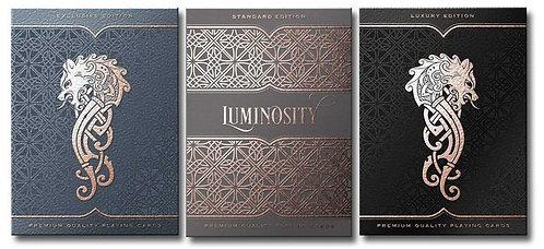 Luminosity - 3 Deck Set