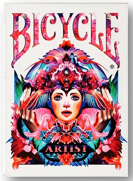 Bicycle Artist Vol.I (Club)