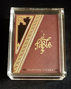 Fable: Official Edition + Carat Case