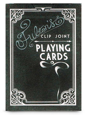 Fulton's Clip Joint (Club)