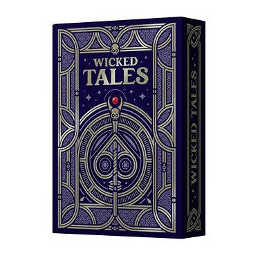 Wicked Tales (Club)